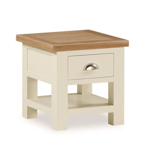 Windsor LAMP TABLE WITH DRAWER